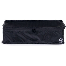 Herschel Travel Organizador, black